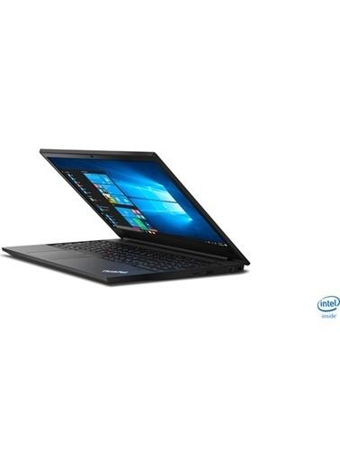 """Lenovo E590 Intel Core i7 8565U 16GB 500GB + 256GB SSD RX550 Freedos 15.6"""" FHD Taşınabilir Bilgisayar 20NBS03600 Renkli"""